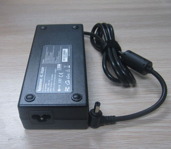 120w MSI Chicony A12-120P1A A120A007L Netzteil